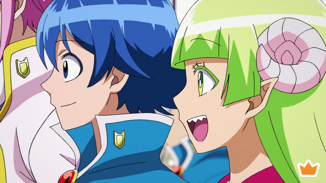 Mairimashita-Iruma-kun-Wallpaper Mairimashita! Iruma-kun (¡Bienvenido a la escuela del diablo! Iruma-kun) Revisión de segunda clase: una serie de sorpresas de Heckin