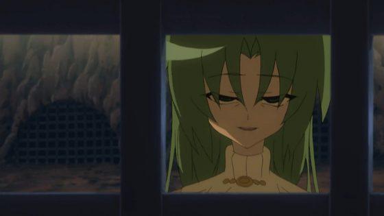 Higurashi-no-Naku-Koro-ni-wallpaper-560x315 ¡Bombo cuando lloran! ¿Se acerca el remake o se sacrificará a Satsuma Ayutthaya? ¿Debería llorar ahora?