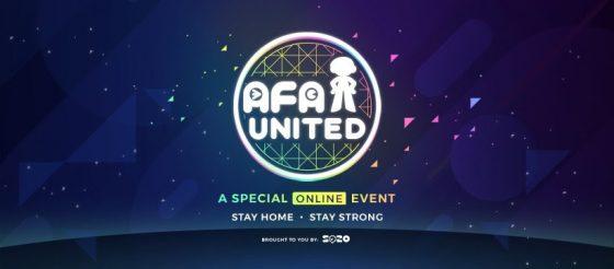 Anime-Festival-Asia-Event-560x246 Asian Anime Festival trae a los fans un evento especial en línea