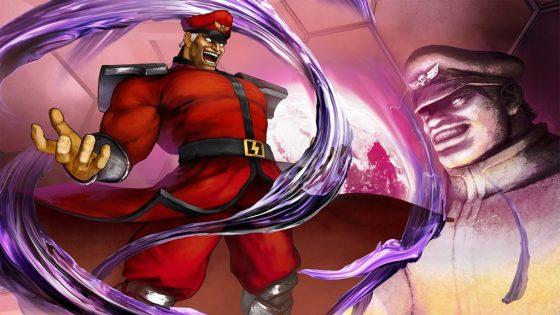 ¿Conoce ya Street-Fighter-VM-Bison-560x315?  ¡M. Bison y Sailor Mars celebran su cumpleaños hoy!