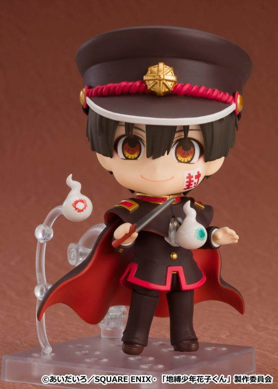 ¡GSC-Inosuke-Demon-Slayer-SS-3-375x500 Nendoroid Inosuke Hashibira y Nendoroid Hanako-kun se pueden reservar!