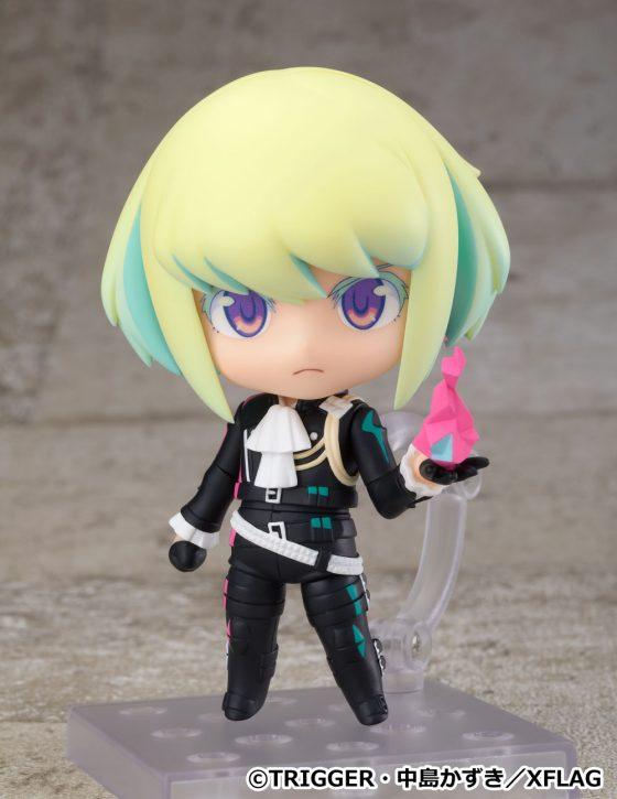 Nendoroid-Lio-Fotia-SS-5-560x432 ¡El increíble Nendoroid Promare ya está disponible para pre-pedido!