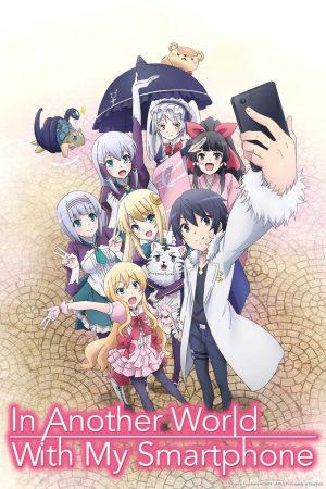 Tensei-Shitara-Slime-Datta-Ken-Time-I-Got-Reencarnated as-a-Slime-300x450 6 Anime como Tensei shitara Slime Datta Ken [Recommendations]