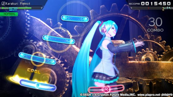 project_diva_megamix_splash-560x315 Hatsune Miku Project DIVA: Revisión de Mega Mix-Nintendo Switch