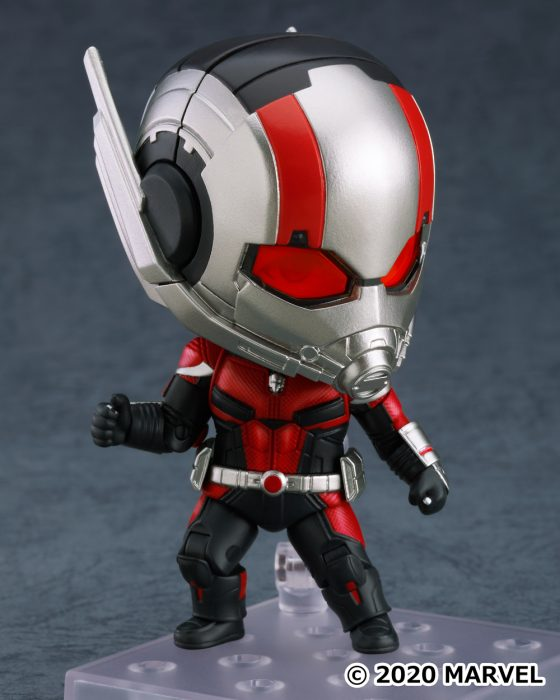 AntMan-Endgame-GSC-1-560x400 Ant-Man: Endgame Ver.  ¡DX está disponible para pre-pedido para los fanáticos de Nendoroid! ¡Consiguelo ahora!