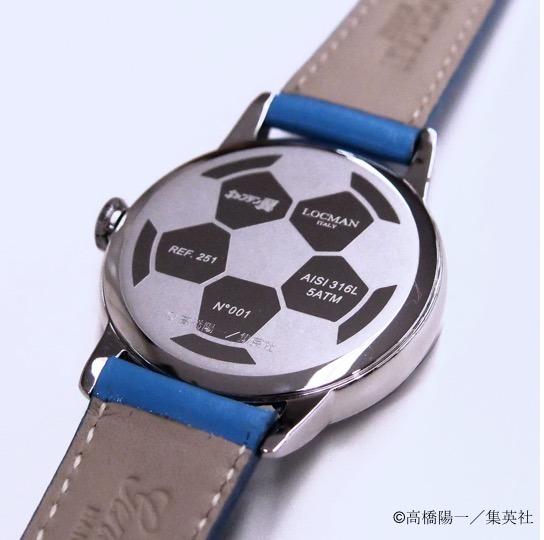 captain-tsubasa-x-locman-watch-560x420 ¡El reloj Captain Tsubasa x LOCMAN Collab ya está disponible para pre-pedido!