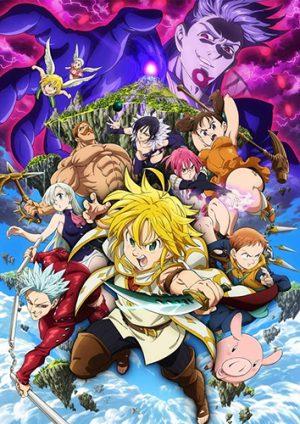 Shironeko-Project-Zero-Chronicle-dvd-300x424 6 Anime como Shironeko Project: Zero Chronicle [Recommendations]