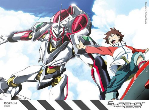 LISTENERS-dvd-300x427 6 Anime like LISTENERS [Recommendations]