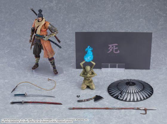 Sekiro-Figma-SS-5-352x500 figma Sekiro: versión DX, ¡figma Sekiro se puede pedir ahora!