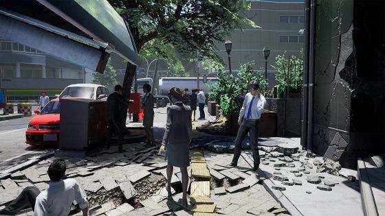 Disaster-Report-4-Summer-Memories-Logo-1-560x321 Qué es Disaster Report-4: Los recuerdos de verano pueden enseñarnos cómo superar la adversidad