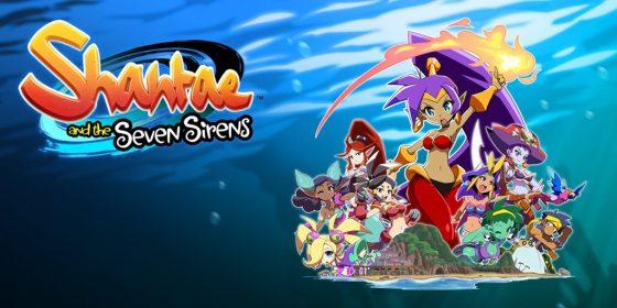 Shantae-5-Visual-560x347 Los diez juegos más esperados en mayo de 2020 [Best Recommendations]
