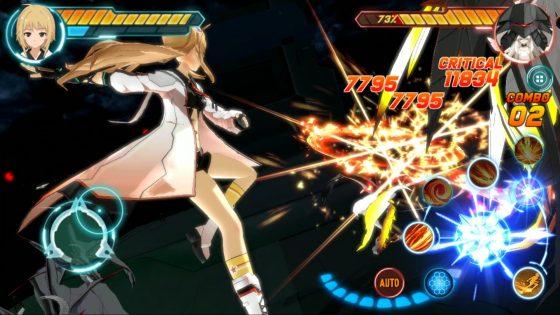 SoulWorker-Gameforge-Visual - 560x400 SoulWorker: anunció el lanzamiento de la leyenda del anime: ¡el popular MMO de acción de anime de Gameforge se lanzará en iOS y Android!