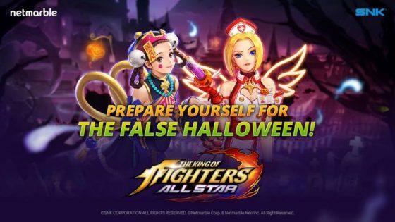 ¡KOF-ALL-STAR-SS-1-560x315 nuevos luchadores y actividades con el tema de