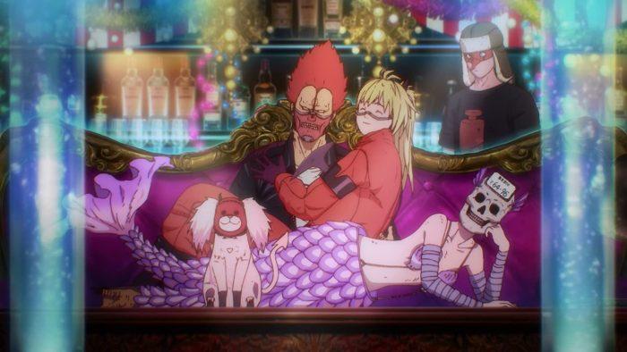 Los 5 personajes más locos de Dorohedoro-Wallpaper-4-700x394 Dorohedoro