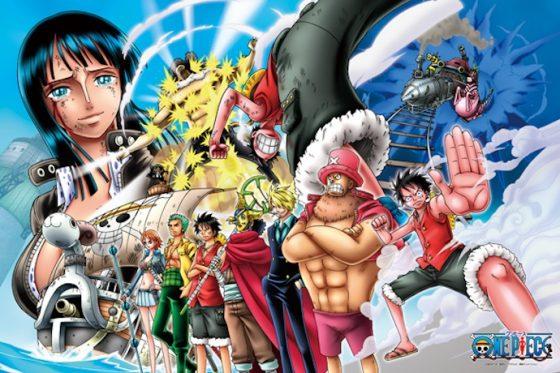 One-Piece-wllpaper-2-560x373 Momento de animación: Monbran Norland zarpa en busca de Golden Island