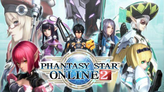 Fantasy Star Online SS-2-560x315 Fantasy Star Online 2 comenzará mañana en PC