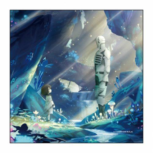 Somalia to Mori no Kamisama Wallpaper-2-1-500x500 5 puntos de inflexión interesantes en el anime de invierno de 2020