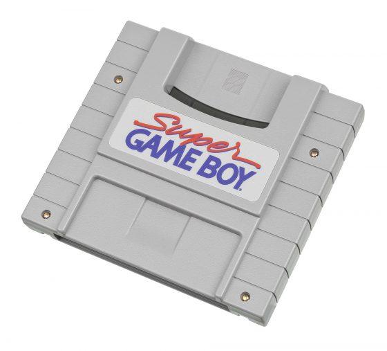 Nintendo-Super-Game-Boy-560x507 Game Memories: ¡Super Game Boy se lanza este día!
