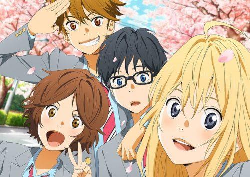 FateStay-Night-Heavens-Feel-I.Presage Flower DVD-363x500 [Otaku Culture] ¿Por qué la sakura es tan importante en la cultura japonesa y siempre lo es en el anime?
