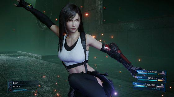 Final-Fantasy-VII-Remake_Tifa_Limit_Stance_EN-560x315 Tifa Lockhart es popular en Japón, ¡podemos ver por qué!