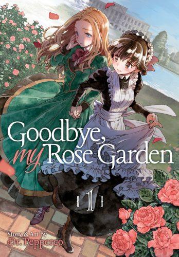 Adiós-Jardín-de-Rosas-Siete-Mares-348x500 Yuri Manga Adiós, Mi Jardín de Rosas Vol.  1 ya disponible
