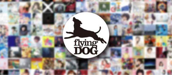 bg_FlyingDog-Logo-560x246 ¡El sello musical de la canción de anime