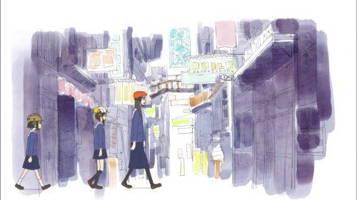 Eizouken-ni-wa-Te-wo-Dasu-na-dvd-436x500 ¡Nuestras 5 escenas imaginarias favoritas en Eizouken-ni-Te-wo-Dasu!  (¡Mantenga sus manos alejadas de Eizouken!)