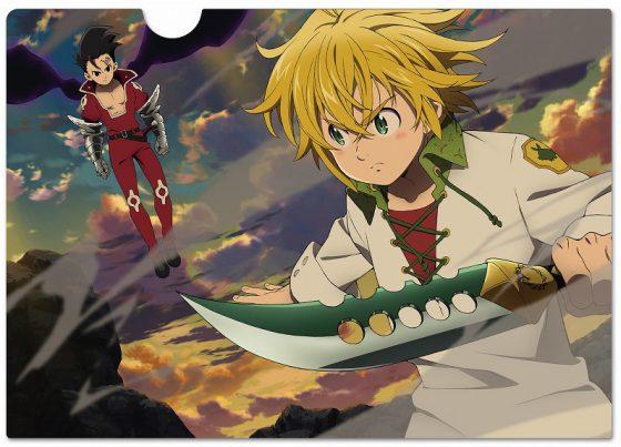 Nanatsu-no-taizai-wallpaper-560x403 ¡Los siete pecados capitales recibirán un nuevo anime en el otoño de 2020!