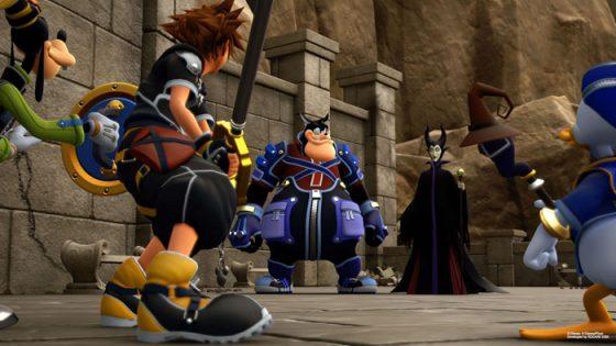 ¡La animación KH-2-Kingdom-Hearts-III-capture-560x315 está en producción!
