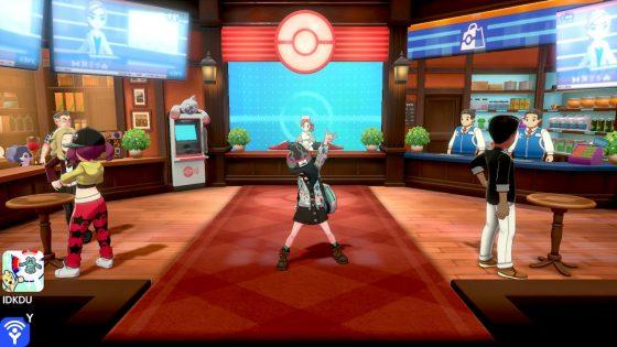 Gigantamax-Wallpaper-560x317 Game Freak escucha las voces de los fans y mejora los efectos visuales en la próxima expansión de Pokémon