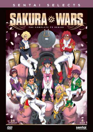 Shin-Sakura-Taisen-wallpaper-700x394 Shin Sakura Taisen Animation (Sakura Wars Animation): Cuando vs Ahora