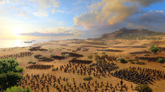 Total-War-TROY-SS-1-560x257 Total War Legend: TROY estará disponible exclusivamente en Epic Game Store el 13 de agosto