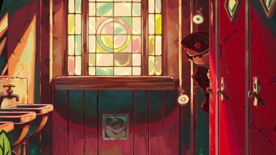 Eizouken-ni-wa-Te-wo-Dasu-na-Wallpaper-3-700x394 5 Animación visualmente impresionante para el invierno de 2020