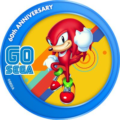 Sega-Mega-Drive-2 ¿Eres un gran fan de Sega? ¿Por qué no descargar algunos avatares geniales?