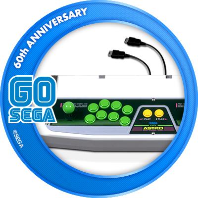 Sega-Mega-Drive-2 ¿Eres un gran fan de Sega? ¿Por qué no descargar algunos avatares COOL?