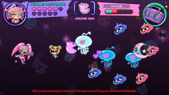 Switch_GoodJob_screen_01-560x315 La última descarga de Nintendo: ¡Bien hecho, increíbles cuatro personas!