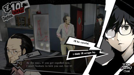 Persona-5R-Logo-560x356 Persona 5 Royal-PlayStation 4 revisión