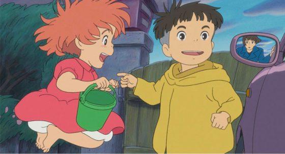 Gake-no-Ue-no-Ponyo-wallpaper-560x304 ¡Ghibli es muy popular en Japón! Cuéntanos, ¿quién es tu personaje favorito de Ghibli?