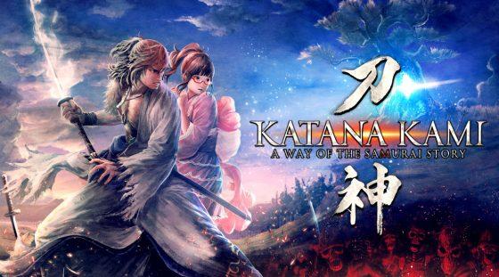Katana-Kami-SS-1-560x311 KATANA KAMI: ¡El DLC