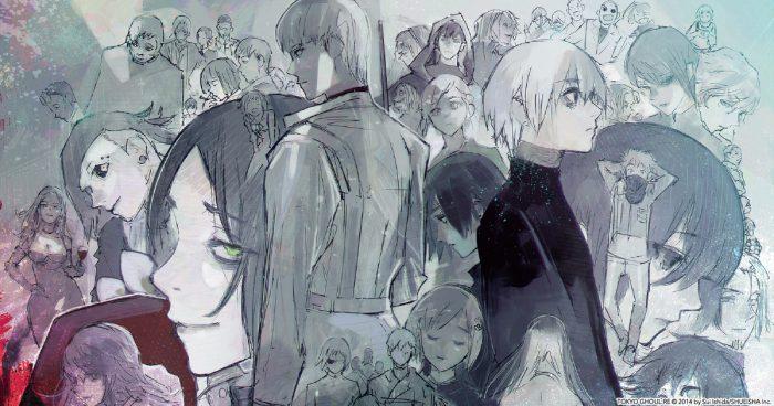 Tokyo-Ghoulre-wallpaper-700x368 El final de la hermosa Symphony of Chaos es Tokyo Ghoul: re