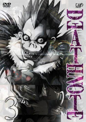 Death Note DVD-351x500 ¡Los nuevos cómics de Death Note están disponibles para su compra en Shonen Jump Plus!  !