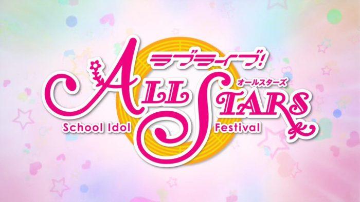 Love-Live-SIF-All-Stars-700x394 ¡Nuestro favorito Love Live!Los ídolos de las estrellas del festival de ídolos escolares ni siquiera aparecen