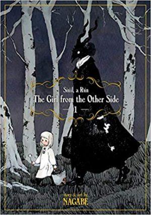 De Somalia al bosque Kamisama-dvd-300x450 6 Anime como Somalia al bosque-Sama (Somali y Forest Spirit) [Recommendations]