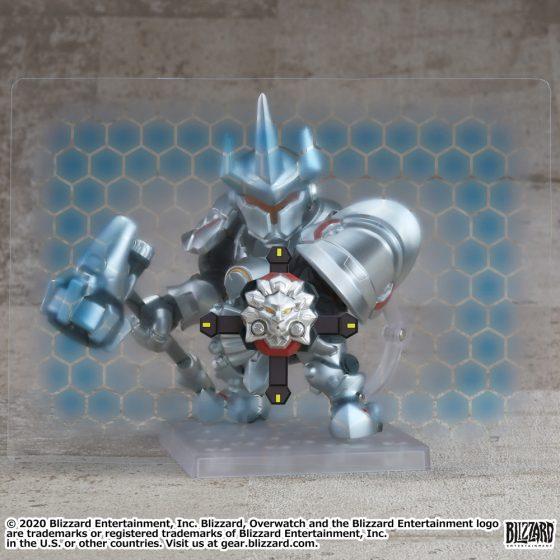 Nendoroid Reinhardt-GSC-1-560x560 Nendoroid Reinhardt: ¡La versión clásica de piel ya está disponible para pre-pedido!