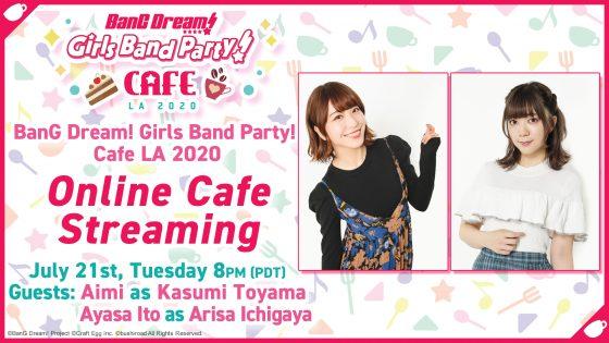 Bushiroad-BangDream-Cafe-Instagram-560x448 BanG Dream! ¡Fiesta de la banda de chicas! ¡El evento oficial en línea del café de colaboración ha sido confirmado!
