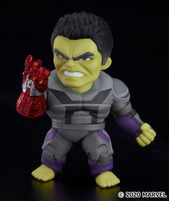 Hulk-Endgame-GSC-1-560x357 Nendoroid Hulk: Endgame Ver. ¡Puede reservar ahora!
