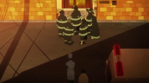 Enen-no-Shouboutai-Wallpaper-2-354x500 Enen no Shouboutai (Cuerpo de bomberos) No. 1 inolvidables 5 escenas