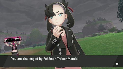 Nessa-pokemon-1 VIZ Media anunció el lanzamiento de la película