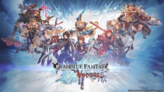 Granblue-logo-560x317 Granblue Fantasy: Versus obtiene soporte de idiomas adicional y ventas por tiempo limitado en PC