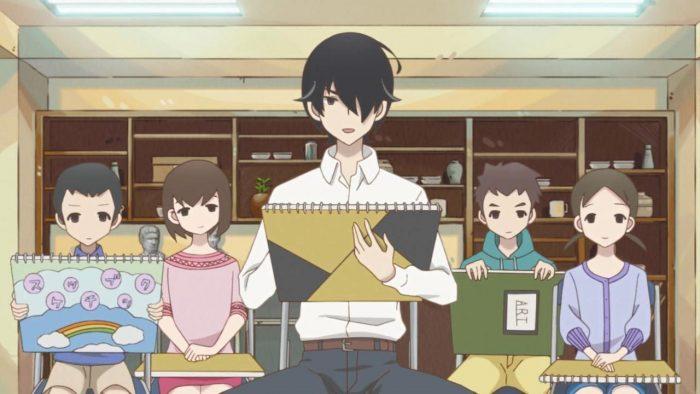 Kakushigoto-wallpaper-2-700x394 Kakushigoto - Pandora y el secreto de 18 cajas